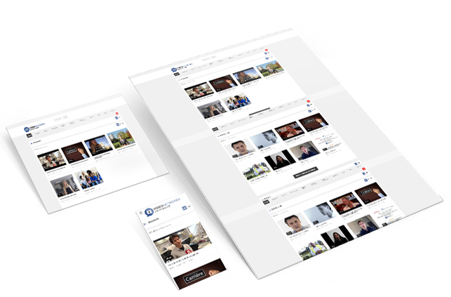 Videonetworkx-wordpress-website